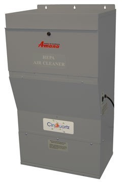 Amana DMH900 Air Cleaner