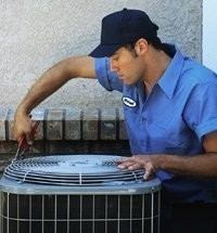Air conditioning repairs central ac repairs